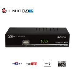 Тв-тюнер DVB T2 Decodificadores En Парагвай