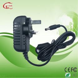 12.6 V 1.5A carregadores de bateria padrão para o CCC