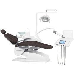Des Screen-LED zahnmedizinischer Stuhl Fühler-der Lampen-Hy-A14-Td mit x-Strahl-Film-Projektor