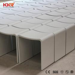 Festes Oberflächenacrylsauerbadezimmer-kleiner Schemel