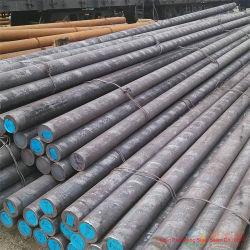 ASTM A29 A29 A29m A283 A283A 8/10/15/20/25 مم سحب ساخن / بارد فولاذ الكربون المشكل/304 316L 310S 2205 321 904L 316ti قضيب مستدير من الفولاذ المقاوم للصدأ 2507 C276