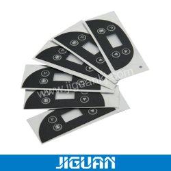 3m клей ПЭТ ПК светодиод для поверхностного монтажа переключателя на панели управления мембраны