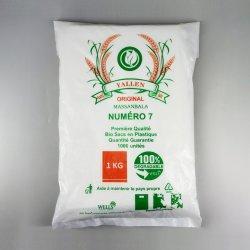 Sacchetto per acqua piatto in HDPE trasparente per l'imballaggio di riso, acqua, olio in alimenti con la migliore qualità e prezzo all'ingrosso