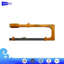 Trsy-40c Load Unload Container Tool Container U Shape Arm