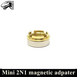 Magneetringen connectoren 510 schroefdraad voor Mini 2n1 Box Mod
