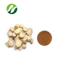 La meilleure qualité de 0,3 % - 98 % l'astragaloside IV, 10%-70%Polysaccharides Astragalus extraire