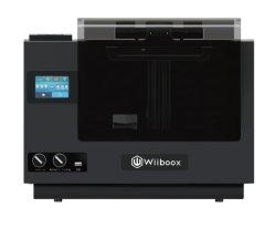 Wiiboox kleiner industrieller Licht-Ausgehärteter automatischer führender intelligenter Drucker 3D hohe Präzision Stl