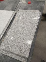 Pulido/Flameados Hubei G603 de losas de granito mosaicos/
