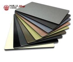 PVDF/PE Standard Size 3mm 4mm ACS Sheet Aluminum Plastic Composite Panel voor Advertizing Signage Htb Panel