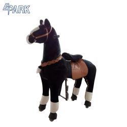 Jouissance Pony Jouet mécanique Kids Chevaux à bascule circonscription pour les adultes de la machine