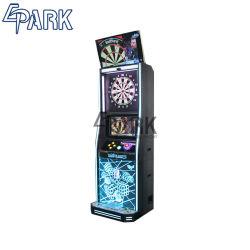 Bar Darting Eletrônico de luxo com moedas Dart máquina de jogos de arcada