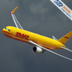 Snelle Lucht/Overzees die door DHL/Alibaba Express aan USA/UK/Germany/Europe/Canada/Australia/Nigeria met Vrachtvervoerder Shenzhen verschepen
