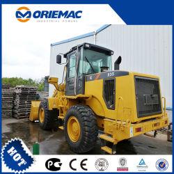 Liugong Clg856h cargadora de ruedas la transmisión del motor