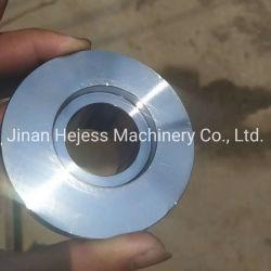 Le forgeage de pièces du vérin hydraulique de l'AISI321 AISI303 ASTM A351 AISI310 Matériau SS400 A351 CF8m matériau SS