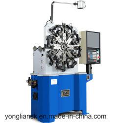 機械を作るばねを形作るコイルばねワイヤーを形作るCNC 0.2から2.5 mm 3の軸線