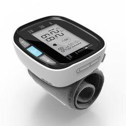 Monitor de Pressão Arterial de mercúrio marcação FDA aprovou Bp máquina monitora a pressão do Braço Superior do Monitor de Pressão Arterial Digital