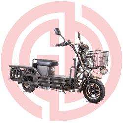 &Large 적재 능력 E 자전거