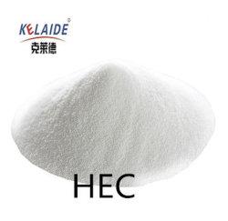 China Fornecedor de alta qualidade e preço baixo Hidroxietilcelulose para HEC Paint