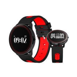 CF007 плюс Smart фитнес-браслет Tracker частота сердечных сокращений для измерения кровяного давления Smart Band смотреть