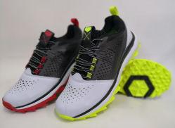 Nouvelle conception de la mode à crampons de Golf de chaussures de sport