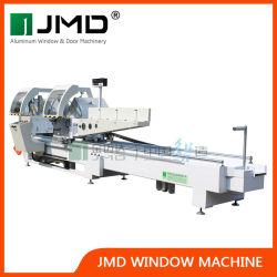 Gemaakt in de Scherpe Machine Dewalt 12 van de Deur van het Venster van het Aluminium van China het Glijden van de Zaag van de Mijter