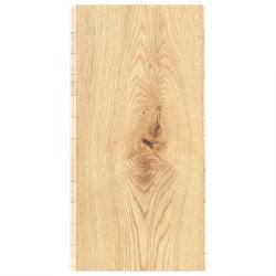 Для использования внутри помещений Хикори твердых деревянный пол в бедственном положении старинными деревянными полами