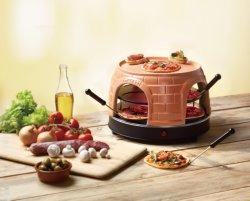 World' S Funnest de Oven van de Pizza – 6 het Model van de persoon - Countertop Pizza oven-Europe' S Best-Selling Oven van de Pizza van het Tafelblad Mini