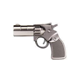 Мини-Металл пистолет памяти USB Memory Stick для детей в подарок
