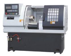 Centro de Tornos Tornos de comando Mini Tornos CNC tornos de metal de metal Horizontal Ferramenta torno mecânico