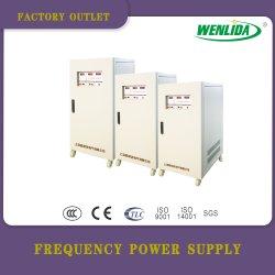 Monofásico 500W-150kVA Freqüência Variável de Alimentação 1∅ 2W+G IGBT/DPF PWM-11002