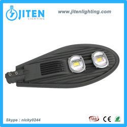 De façon économique de la conception de la puce 150W COB Rue lumière LED haute puissance