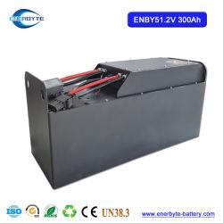 24V/48V LiFePO4 Bateria para Carro elevador eléctrico de substituição da bateria com o carregador de bateria de chumbo-ácido