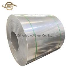 Vendre à chaud en acier inoxydable laminés à froid 304 201 matières premières de la bobine