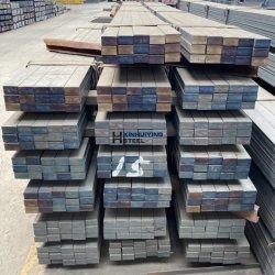 قضيب مسطح من الفولاذ الطفيف من الدرجة 50*20 مم من الدرجة St52