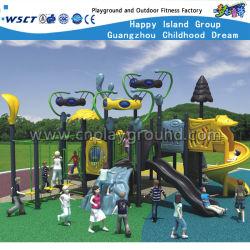 Set per il parco giochi all'aperto più bello con Cartoon et (HK-50026)