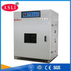 500 Grau industrial Forno de alta temperatura para materiais de embalagem