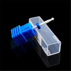 良質の電気釘の芸術のドリル釘の芸術の美のためのアクリルの陶磁器ビットファイル