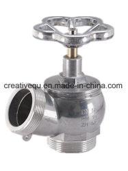 Zh-50 de haute qualité / prix de soupape de poteaux incendie en aluminium