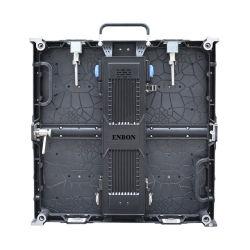 P3 сверхлегкий вес этапе светодиодный дисплей входа для использования внутри помещений реклама, конференции, отель (500*500 мм)
