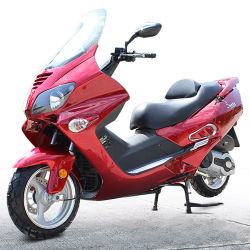 300cc Super Power Scooter de gás (300T-STG)