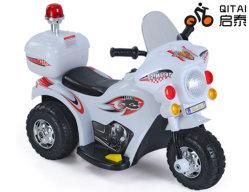 Giro cinese dei bambini sul motociclo elettrico della batteria del giocattolo dalla fabbrica