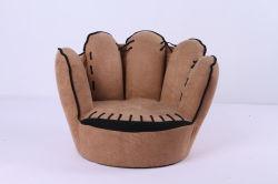 Cinco dedos de los niños Sala de juegos de bebé muebles (SXBB-236)