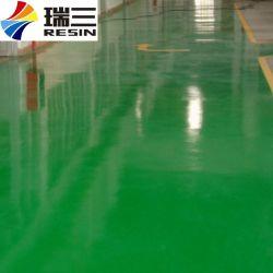 Imprimación epoxy a base de agua de la pintura de piso