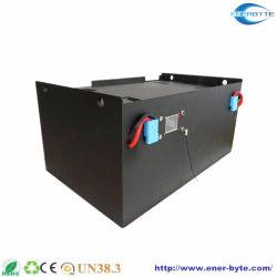 Lithium-Ionenbatterie für Gabelstapler