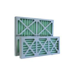 Картон до рамы для воздушного фильтра системы вентиляции