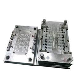 Molde de inyección de plástico y el moho es Gr negocio principal, Molde de moldeado a presión y moldeo de piezas metálicas de aluminio y zinc en las pequeñas y medianas series