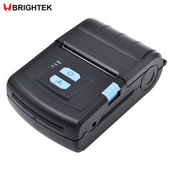 58mm Portable Mobile Handheld Thermal Receipt Printer mit Interface USB/Bluetooth