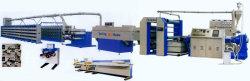 Hilados de plana de alta velocidad de la máquina de extrusión para PP Cinta (FA-SPL-120/30/1500)