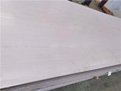 AISI/SUS/ASTM A240 304/316/201 RVS-blad voor de bouw