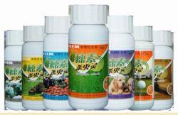 JiukangのNeemは有機性殺虫剤を基づかせていた